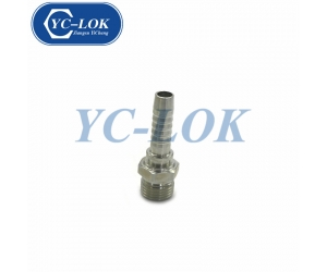 14211 ORFS Male O-Ring Seat Hydraulic Hose Fittings
