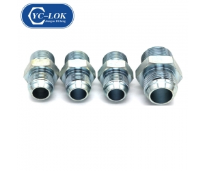 All sizes available Adapter for BSP female NPT steel tube