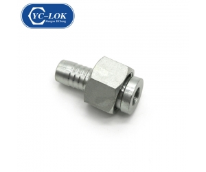 Best Quality Female Pipe Fittings Hydraulic Hose Crimping Fittings