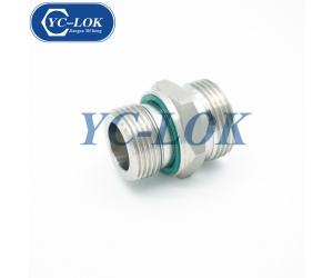 China BSP Hydraulic Adapter factory