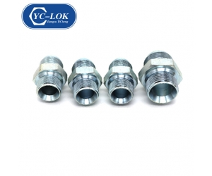 Jiangsu Yicheng factory high pressure male tube adapter