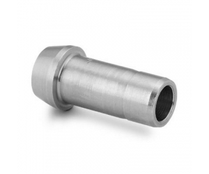 Stainless Steel Swagelok Tube Fitting Port Connector 14 in Tube OD