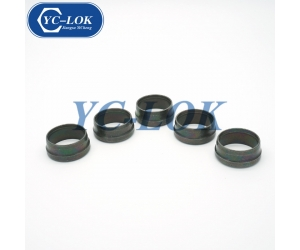 YC-LOK manufacturing price stainless steel cutting ring