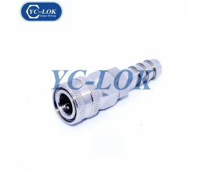 YC-LOK stainless steel connector fitting quick Coupling