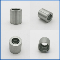 China 00200 FERRULE FOR  SAE100R2AT or EN 853 2SN HOSE factory