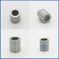 China 00210 FERRULE FOR  SAE100R2AT or DIN20022 2SN HOSE factory
