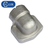 China Hot China Products Wholesale Threaded Reducing Flange NPT with Good Price factory