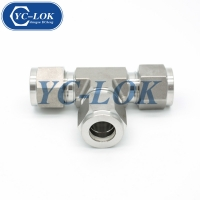 China Gleiche Tees Union Fittings-Fabrik